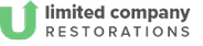 Limited Company Restorations Logo